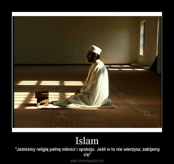 zwiększony penis w islamie)