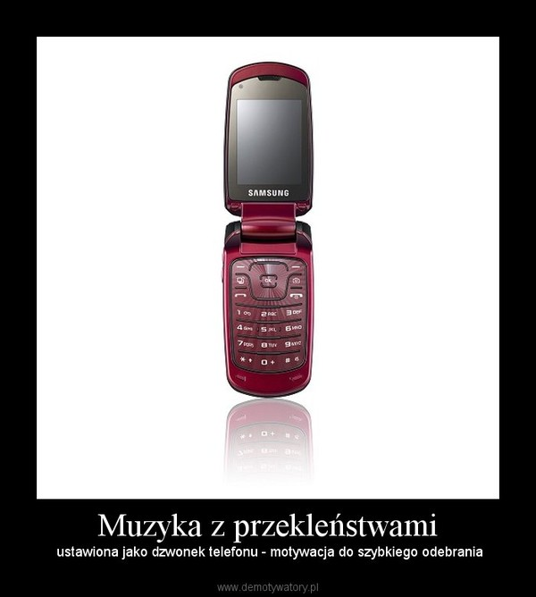 Dzwonek telefonu
