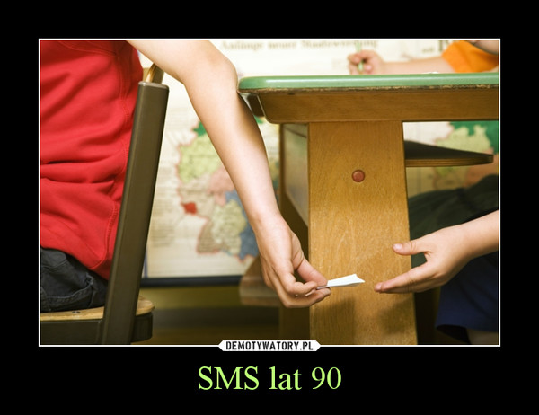 SMS lat 90 –
