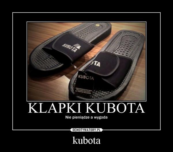 kubota –