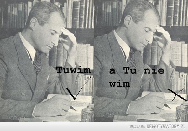 Tuwim –
