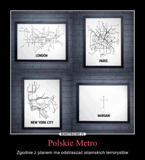 Polskie Metro