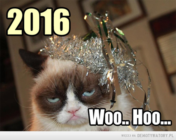 Nowy rok –