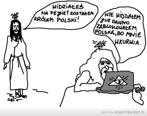 Król Polski –
