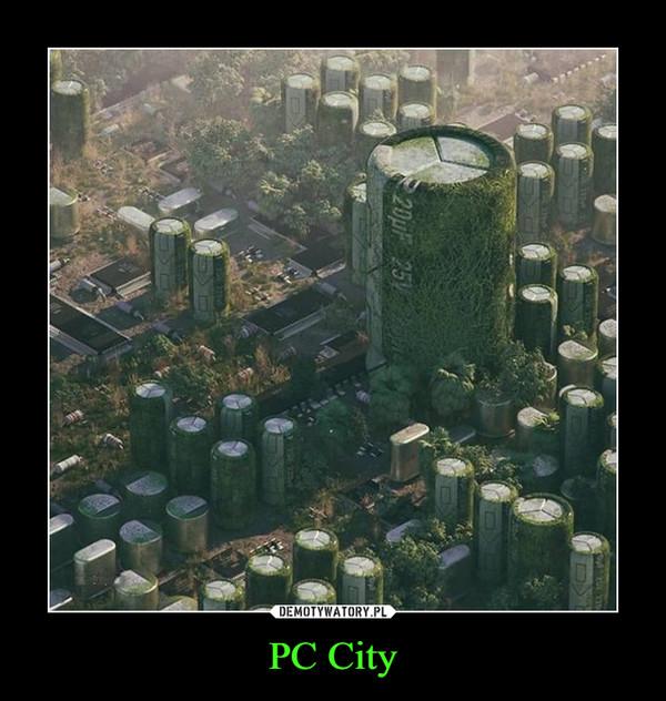 PC City –