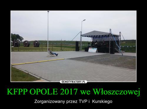 KFPP OPOLE 2017 we Włoszczowej