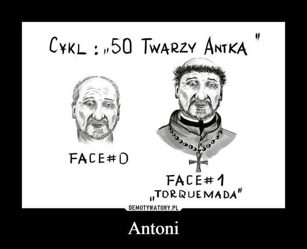 Antoni –