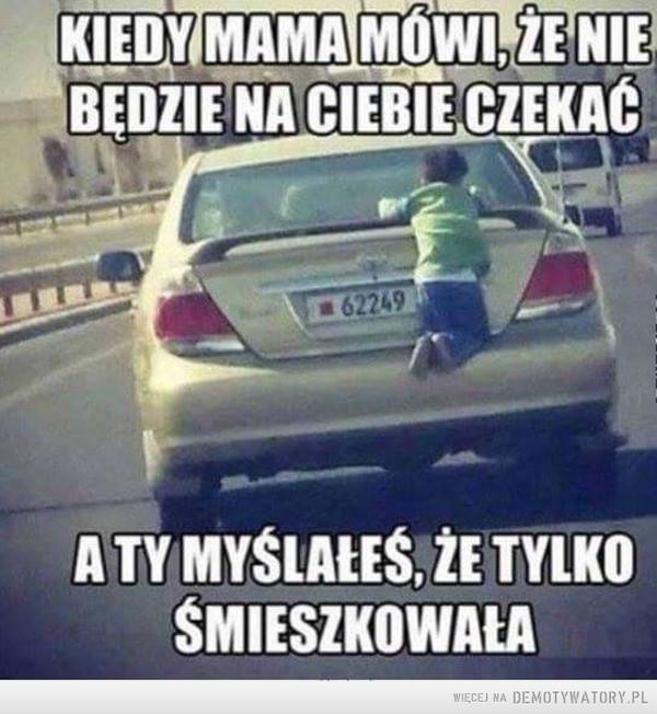 Mama –
