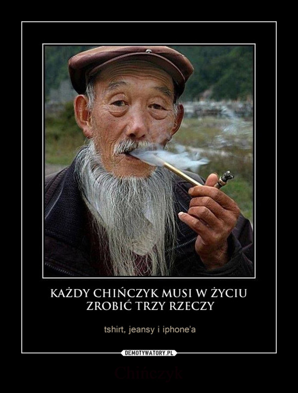 Chińczyk –