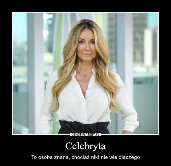 Celebryta