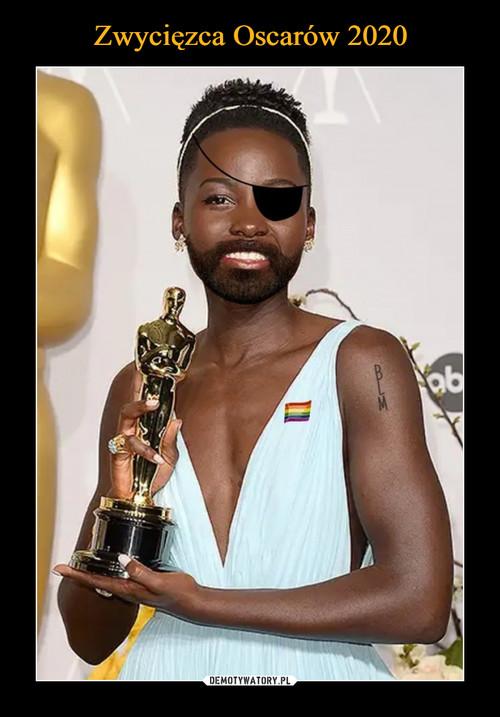 Zwycięzca Oscarów 2020
