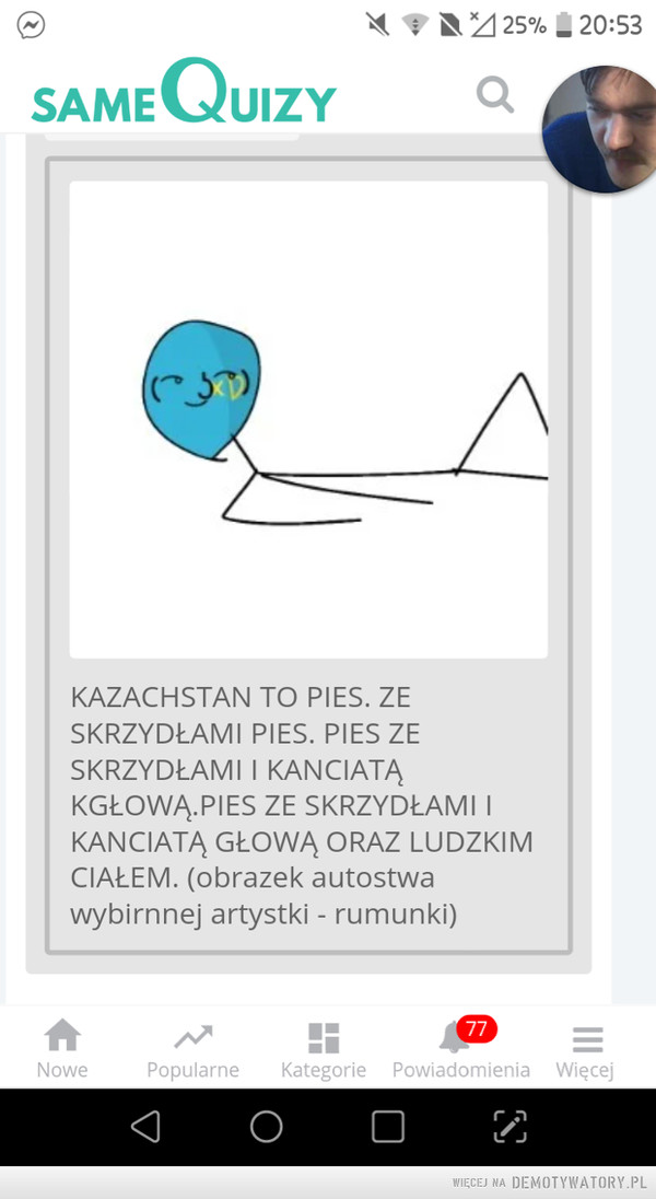 KAZACHSTAN –