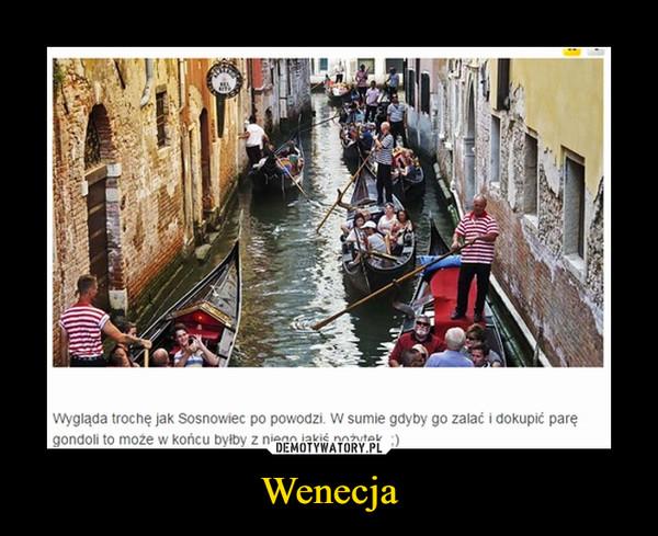 Wenecja –