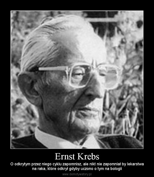 an analysis of dr ernest krebss theory of cancer as a deficiency disease In 1952, dr ernest krebs proposed a theory that cancer was a deficiency disease, similar to scurvy his theory was that the cause of the disease was the lack of an essential vitamin in a person's diet he identified it as vitamin b17, a part of the nitriloside family which is found in over 1200 edible plants it is found in the seeds of apricot.
